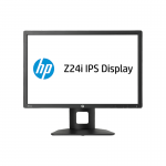 "MONITOR HP Z24I; 24""; WIDE; REFURBISHED"