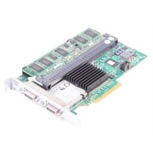 """Controler RAID DELL PERC 6/E; PCI-E 8x; """"CN0FY374137407BH00BNA01, 0FY374, FY374, J155F"""""""