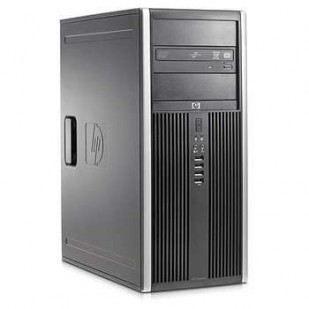 HP 8100 Elite; Intel Core i3-530 2.9 GHz; TOWER