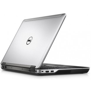 Laptop DELL, LATITUDE E6540,  Intel Core i7-4800MQ, 2.70 GHz, HDD: 320 GB, RAM: 8 GB, unitate optica: DVD RW, video: Intel HD Graphics 4600