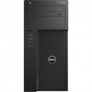 Dell, PRECISION T3620,  Intel Xeon E3-1220 v5, 3.00 GHz, HDD: 1000 GB, RAM: 4 GB, unitate optica: DVD RW, video: nVIDIA Quadro 450