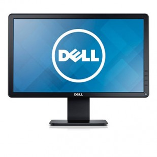 "Monitor DELL, model: E1914H; 19""; Reconditionat"