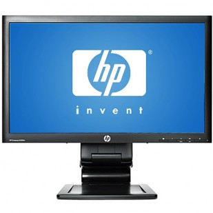 "Monitor HP; 22""; model: LA2206x; factory refurbished"