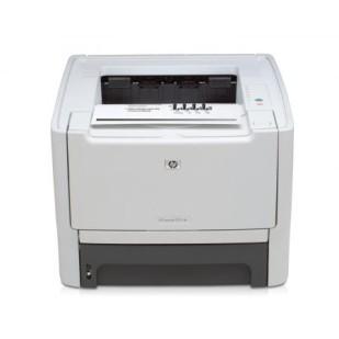 Imprimanta LASER HP model: LASERJET P2014; format: A4; USB; SH