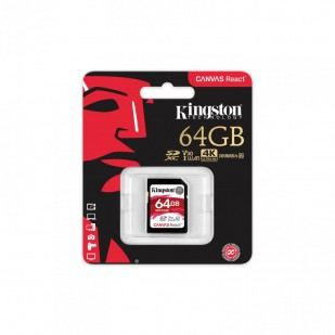 KINGSTON SDR/64GB