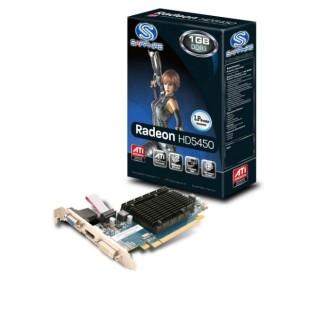 Placa video SAPPHIRE 1024 MB