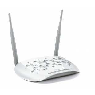 "AP Wireless 300Mb/s TP-Link ""TL-WA801ND"", PoE pasiv"