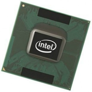 PROCESOR: INTEL; CORE 2 DUO; E6850; 3.0 GHz; socket: LGA775; REF