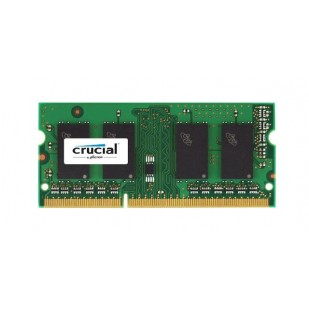 DDR4 SODIMM Crucial 8GB 2133MHz PC4-17000 CL15 1.2V