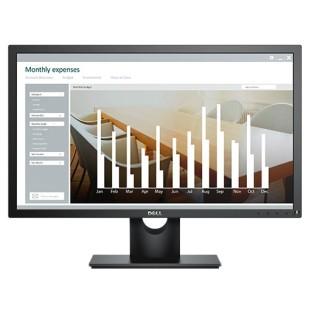 """Monitor DELL, model: E2416HB; 24""""; SH"""