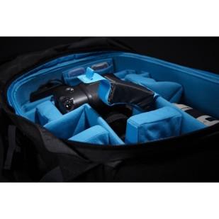 "Rucsac foto Thule Perspektiv Backpack pentru 2 DSLR bodies 15"" MacBook, Gray"