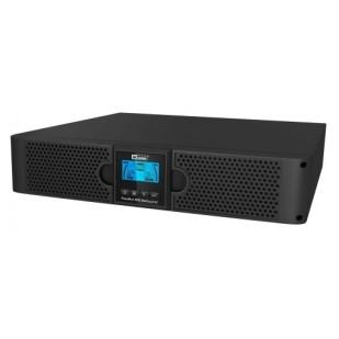 UPS MUSTEK PowerMust 2018S NetGuard (2000VA) Line Interactive, IEC (include timbru verde 3 lei)