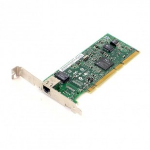 "Placa retea: INTEL RC82545GM; PCI-X; 1 x RJ 45; ""CN0W1392465515AQ00XA, 0W1392""; SH"