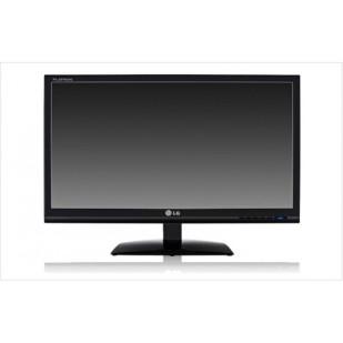 "Monitor LG; 24""; model: E2411; WIDE; SH"