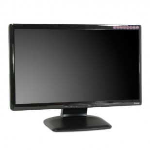 "MONITOR IYAMA; model: PROLITE E2210HDSD-B1; 22""; WIDE; REF"