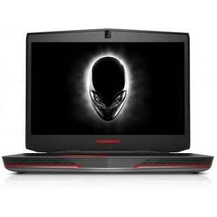 "Laptop ALIENWARE, ALIENWARE 17 R2, Intel Core i7-4980MQ, 2.80 GHz, HDD: 1000 GB, RAM: 16 GB, video: Intel  Iris Pro Graphics 5200, nVIDIA GeForce GTX 980M,  webcam,  BT,  17.3"" LCD (FHD),  1920 x 1080"
