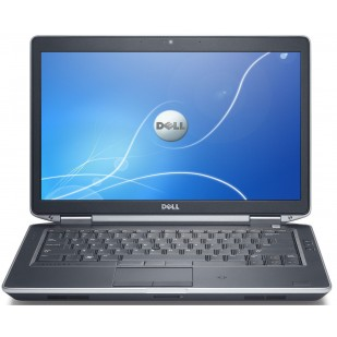 Laptop DELL, LATITUDE E6430, Intel Core i5-3320M, 2.60 GHz, HDD: 320 GB, RAM: 4 GB, unitate optica: DVD-RW, video: Intel HD Graphics 4000