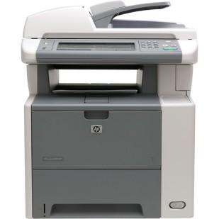 "Multifunctional HP model: LASERJET M3035 MFP; format: A4; RETEA; USB; SH; ""CB414A""; ""B"""