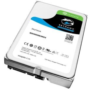"""HDD  2TB 5900 64M S-ATA3 """"SkyHawk"""" SEAGATE (ST2000VX008)"""