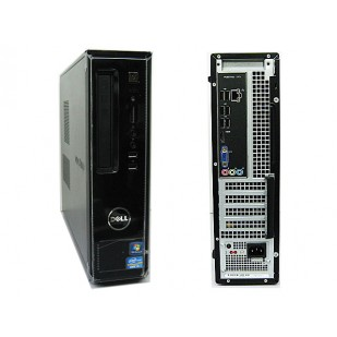 Dell, VOSTRO 260,  Intel Core i3-2120, 3.30 GHz, video: Intel HD Graphics 2000; TOWER