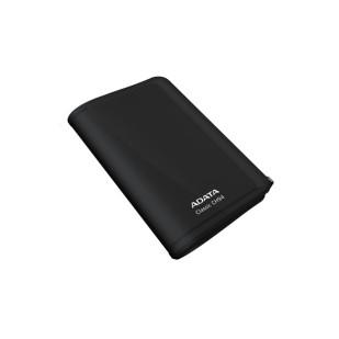 "HDD EXTERN ADATA 2,5"" USB 2.0 500GB ACH94-500GU-CBK"
