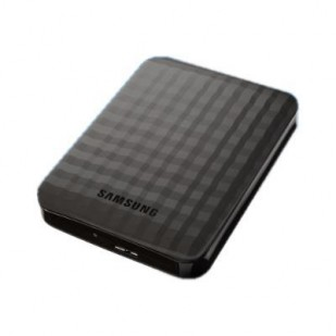 HDD EXTERN SAMSUNG; model: M3; 2 TB; 2.5''; USB 3.0