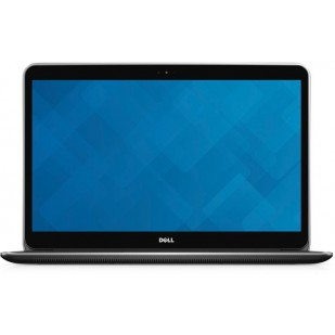 Laptop DELL, XPS 15 9530, Intel Core i7-4712HQ, 2.30 GHz, HDD: 120 GB, RAM: 16 GB, video: Intel HD Graphics 4600, nVIDIA GeForce GT 750M,  15.6 LCD (QHD+),  3200 x 1800,fara touch""