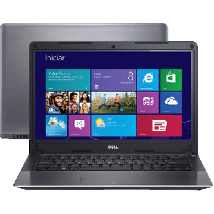 "Laptop DELL, VOSTRO 5470,  Intel Core i5-4210U, 1.70 GHz, HDD: 500 GB, RAM: 4 GB, video: Intel HD Graphics 4400, nVIDIA GeForce GT 740M, webcam, 14.1"" LCD (WXGA), 1366 x 768"