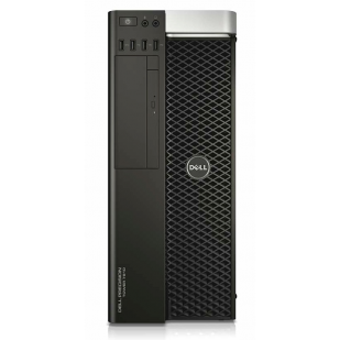 Dell, PRECISION T7910,  2 X Intel Xeon E5-2697 v3, 2.60 GHz, HDD: 1000 GB, RAM: 64 GB, video: nVIDIA Quadro K5200; TOWER