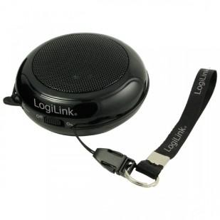 BOXE LOGILINK  SP0008 ; USB