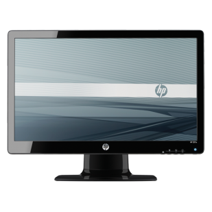 "Monitor HP; 22""; model: 2211x; factory refurbished"