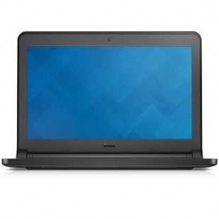Laptop DELL, LATITUDE 3340, Intel Core i5-4200U, 1.60 GHz, HDD: 320 GB, RAM: 8 GB, video: Intel HD Graphics 4400, BT
