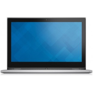 Laptop DELL, INSPIRON 7359, Intel Core i5-6200U, 2.20 GHz, HDD: 500 GB, RAM: 8 GB, video: Intel HD Graphics 520, webcam, 13.3 LCD (FHD), 1920 x 1080""