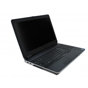 "Laptop DELL, LATITUDE E6540, Intel Core i5-4200M, 2.50 GHz, HDD: 500 GB, RAM: 4 GB, unitate optica: DVD RW, video: Intel HD Graphics 4600, webcam, 15.6"" LCD (WXGA), 1366 x 768"