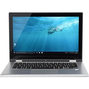 Laptop DELL, INSPIRON 13-7359, Intel Core i3-6100U, 2.30 GHz, HDD: 500 GB, RAM: 4 GB, video: Intel HD Graphics 520, webcam, FARA TOUCH