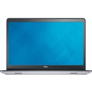 Laptop DELL, INSPIRON 5559,  Intel Core i5-6260U, 1.80 GHz, HDD: 1 TB, RAM: 4 GB, unitate optica: DVD RW, video: Intel Iris Graphics 540, webcam