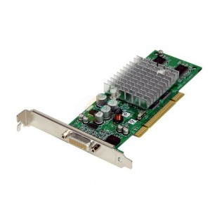 NVIDIA Quadro 280 NVS, 64 MB, PCI