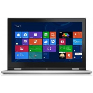 Laptop DELL, INSPIRON 7347, Intel Core i5-4210U, 1.70 GHz, HDD: 500 GB, RAM: 8 GB, video: Intel HD Graphics 4400, webcam, BT