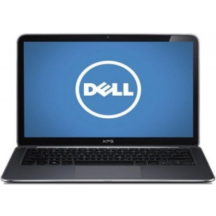 "Laptop DELL, XPS13 9333,  Intel Core i7-4500U, 1.80 GHz, HDD: 256 GB, RAM: 8 GB, video: Intel HD Graphics 4400, webcam, 13.3"" LCD (FHD), 1920 x 1080"