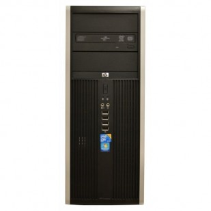 Hp, 8200 ELITE CMT PC,  Intel Core i3-2100, 3.10 GHz, video: Intel HD Graphics 2000; TOWER