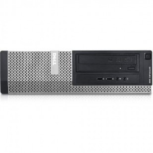 Dell, OPTIPLEX 390, Intel Core i3-2120, 3.30 GHz, video: Intel HD Graphics 2000; DESKTOP