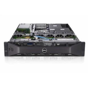 DELL POWEREDGE R510; 2 x Intel Quad Core (E5620) 2.4 GHz; 8 GB RAM DDR3 ECC; controler RAID: PERC S300; dimensiune: 2U; caddy HDD: 8X3.5; 2PSU