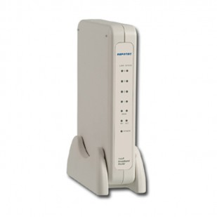 "ROUTER cu management, REPOTEC model: High Performance Broadband; WIRELESS; PORTURI: 4 x RJ-45 ; ""RP-IP509"""