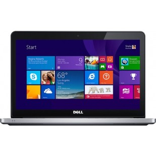 "Laptop Dell Inspiron 14R, Intel Core i7-4500U 3 GHz, 8GB DDR3, 500GB HD, 14"" HD, Intel HD Graphics 4400, 802.11a/b/g/n + BT, Cam+Mic, Windows 8 64-bit"