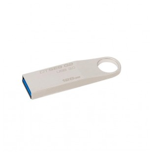 "USB3.0 128GB KINGSTON DATA TRAVELER   SE9 G2 DTSE9G2/128GB""  (include timbru verde 0.01 lei)"