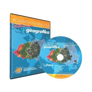 geografie clasa a viii-a