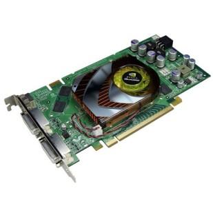 NVIDIA FX 3500, 256 MB, PCI-E 16X