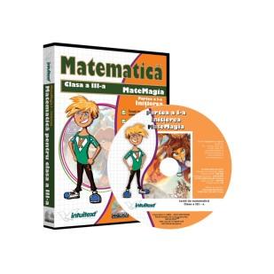 matematica clasa a iii-a vol.1
