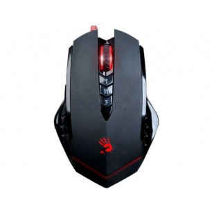 Mouse BLOODY; model: V8M; NEGRU; USB