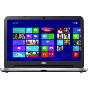 Inspiron 5721; Mobile DualCore Intel Core i5-3337U, 2000 MHz; 4 GB RAM; 1000 GB HDD; Intel HD Graphics 4000; Intel HD Graphics 4000; DVDRW; Portable